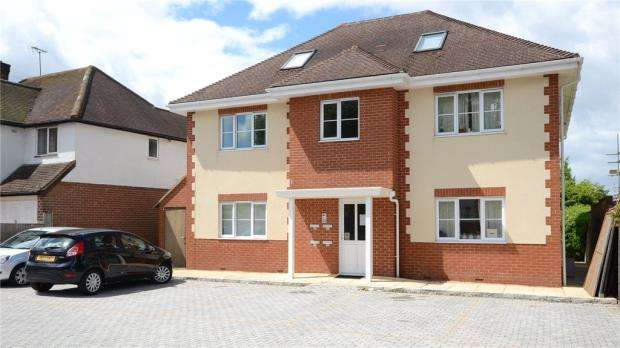 2 Bedrooms Apartment Flat for sale in Oxford Road, Wokingham, Berkshire