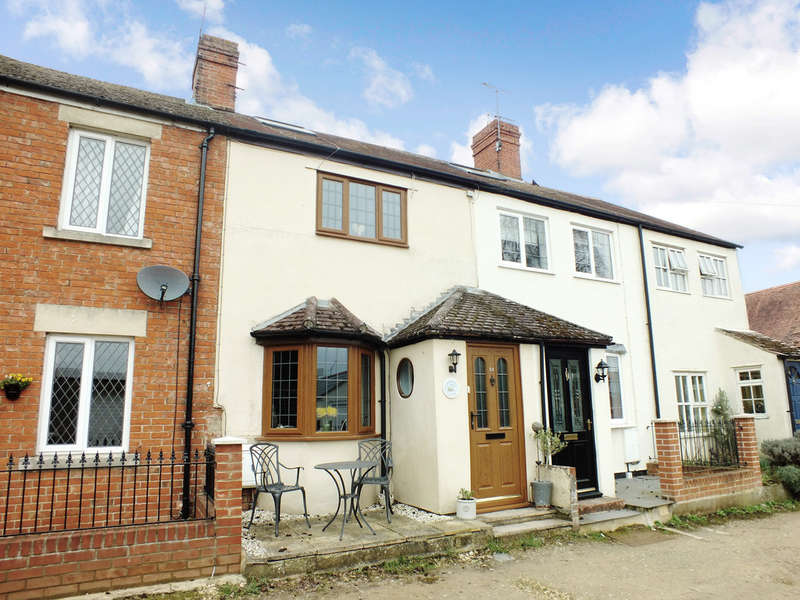 2 Bedrooms Cottage House for sale in Shrivenham