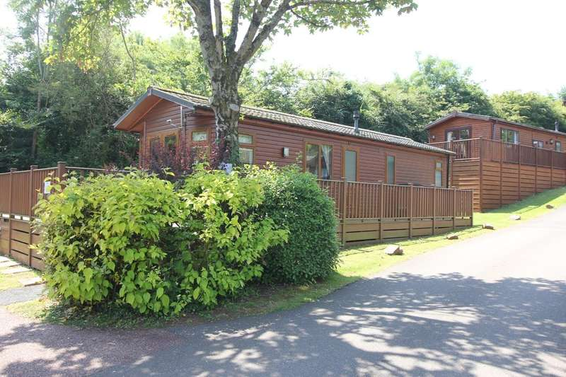 2 Bedrooms Mobile Home for sale in South Hams, Devon Hills Holiday Village
