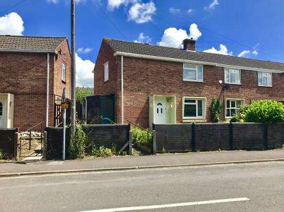 House for sale in Bridgwater, Somerset