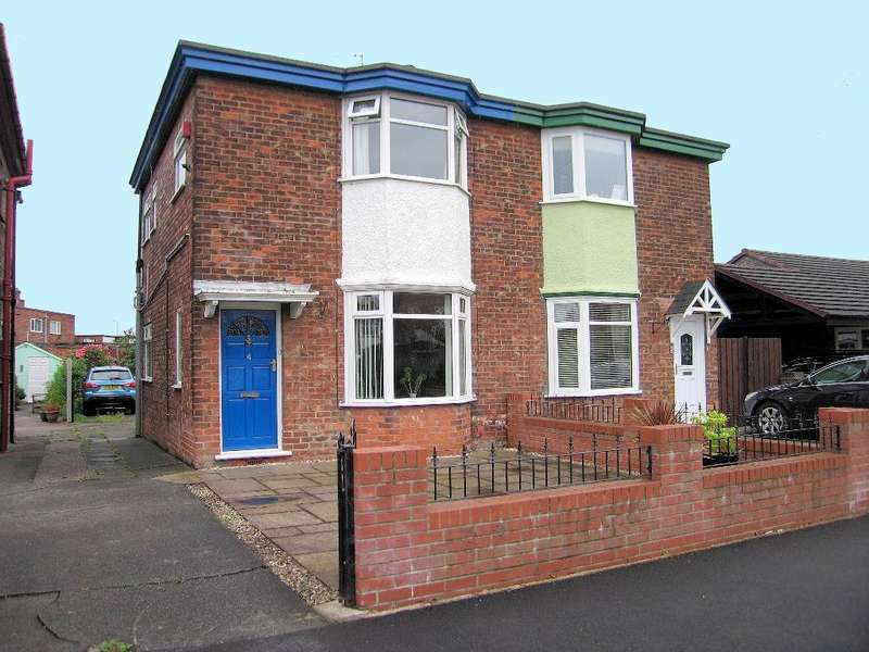 3 Bedrooms House for sale in Malvern Road, Hull, HU5 5TZ