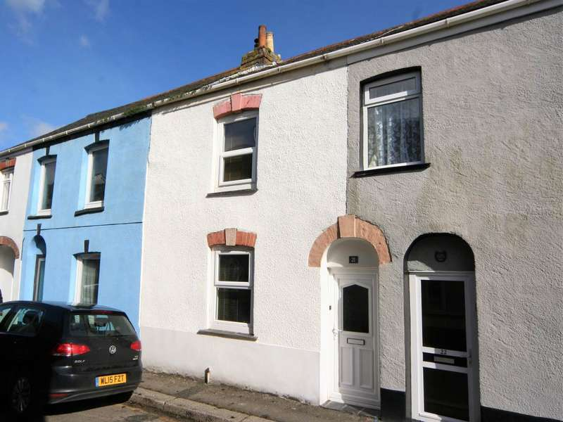 2 Bedrooms House for sale in St Dominic Street, Truro, Cornwall