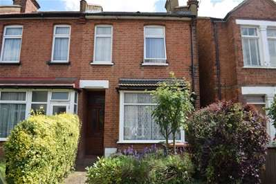 2 Bedrooms Terraced House for sale in Claremont Road, Harrow Weald