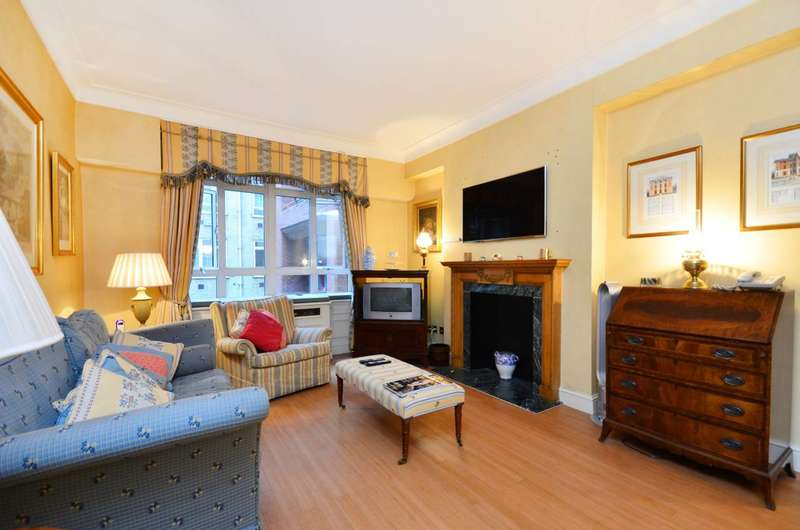 1 Bedroom Flat for sale in Park Lane, Mayfair, W1K