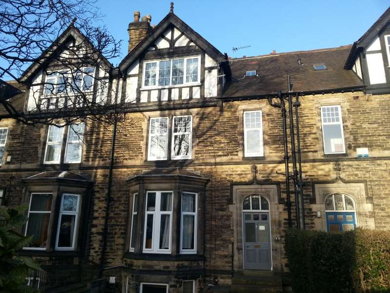 1 Bedroom Flat for rent in Holly Bank, Headingley, Leeds