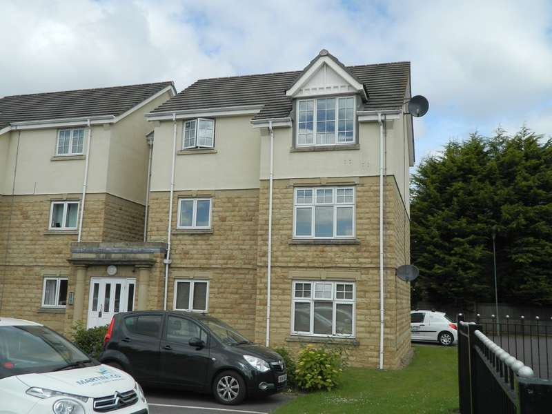 2 Bedrooms Apartment Flat for sale in The Wickets, Marton