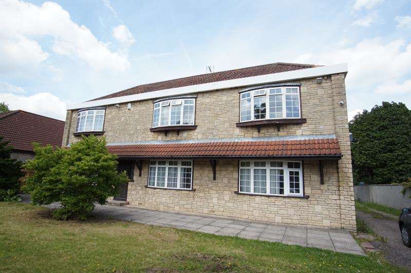 9 Bedrooms Detached House for rent in Crantock, Filton Lane, Stoke Gifford, BS34 8QN