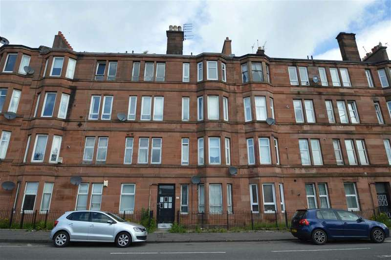 2 Bedrooms Apartment Flat for sale in Hawthorn Street, Glasgow
