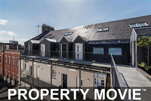 2 Bedrooms Flat for sale in 4/4, 55 Mitchell Street, City Centre, Glasgow, G1 3LN