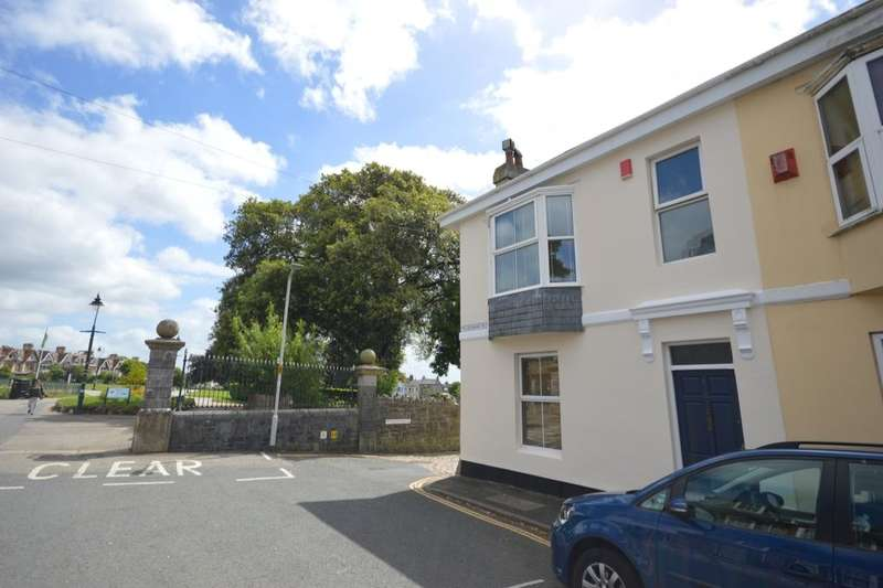 1 Bedroom Property for sale in Greenbank Terrace, Greenbank, Plymouth, PL4