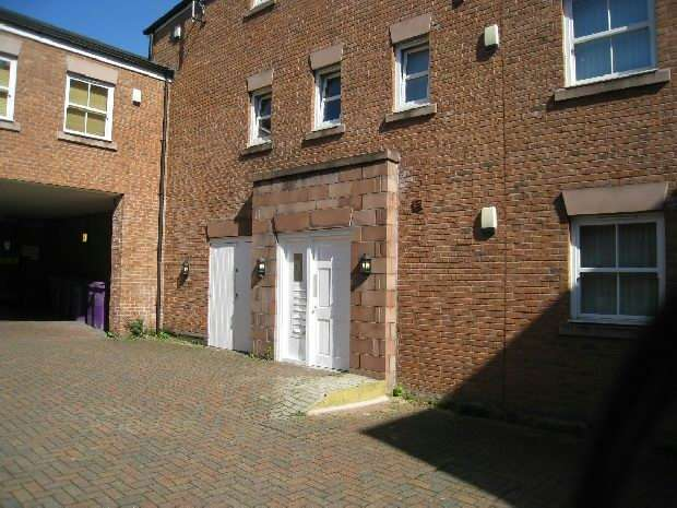 2 Bedrooms Apartment Flat for sale in Mason Street, Woolton Village, Liverpool