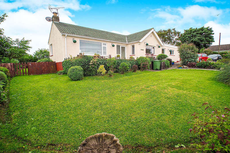 3 Bedrooms Detached Bungalow for sale in High Seaton,Seaton, Workington, CA14