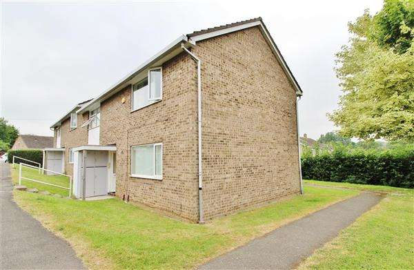 1 Bedroom Apartment Flat for sale in Wroxall Drive, Grantham