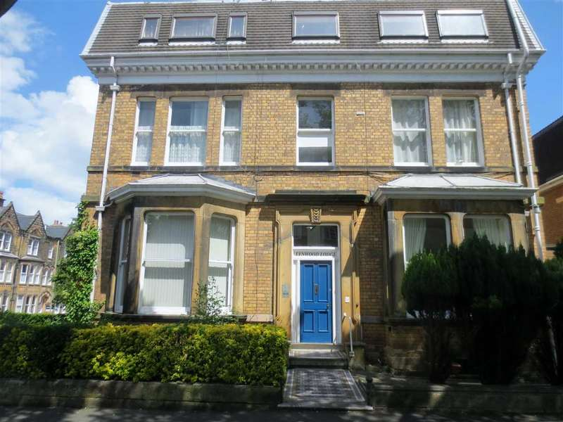 1 Bedroom Apartment Flat for sale in Filey Road, Scarborough