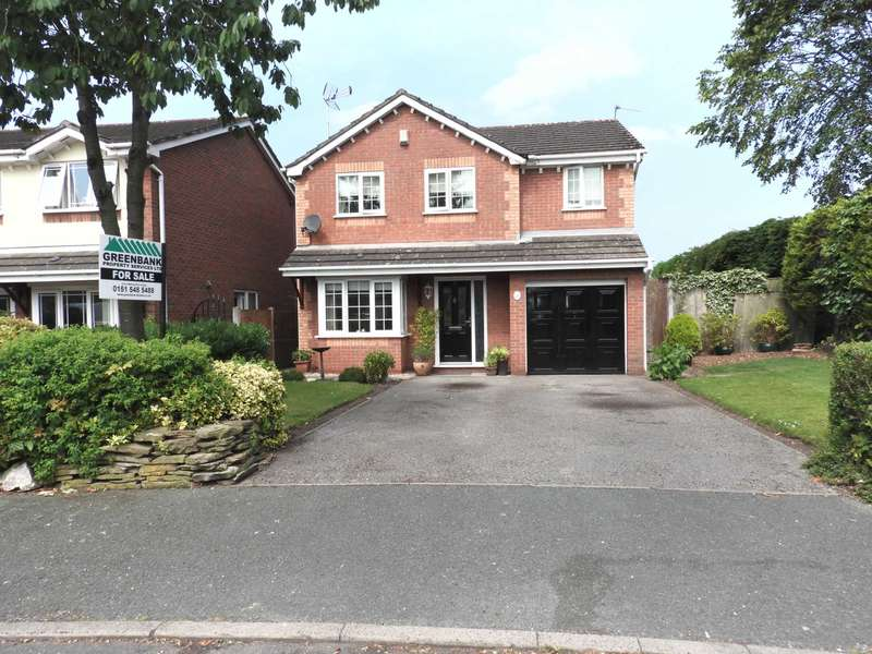 4 Bedrooms Detached House for sale in Mount Road, Kirkby