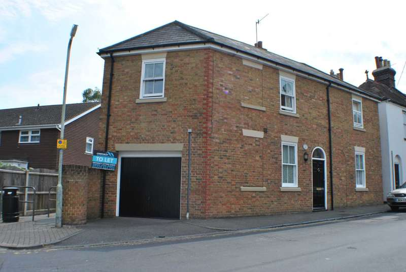 3 Bedrooms Semi Detached House for sale in Hollow Lane, Canterbury