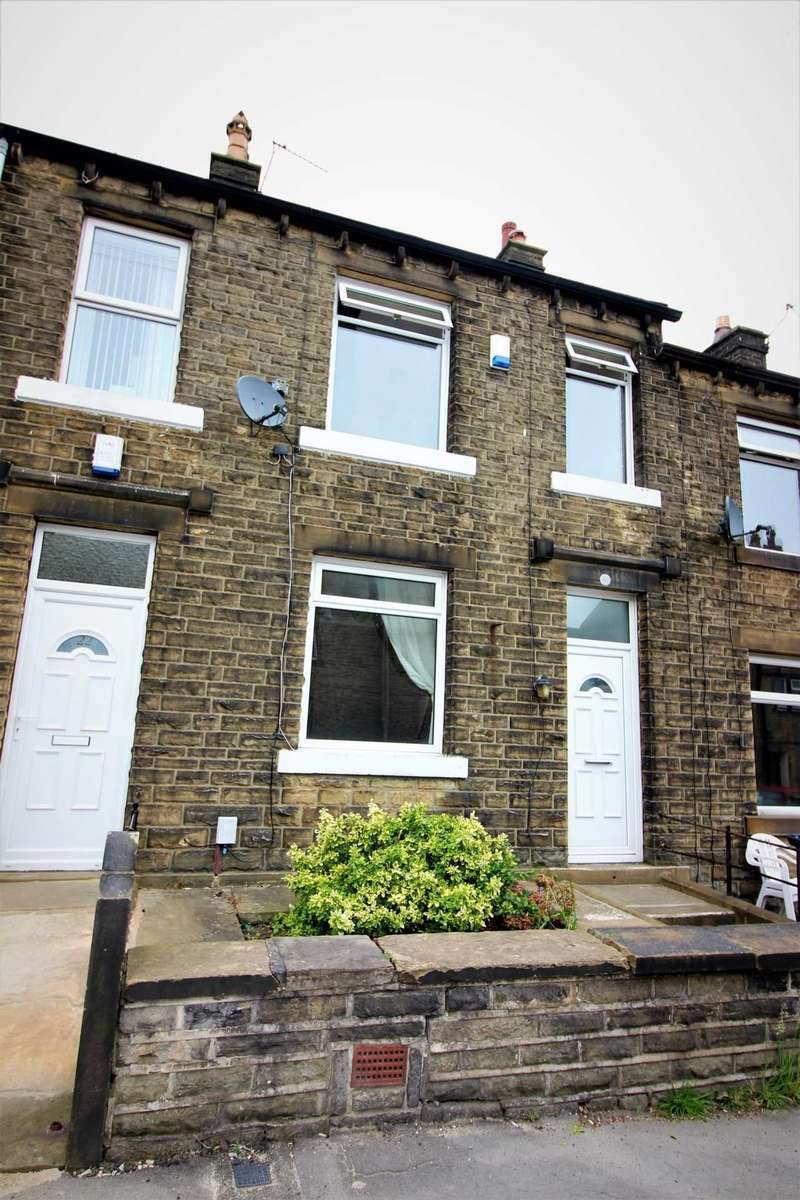 2 Bedrooms Terraced House for sale in Millmoor Lane, Meltham
