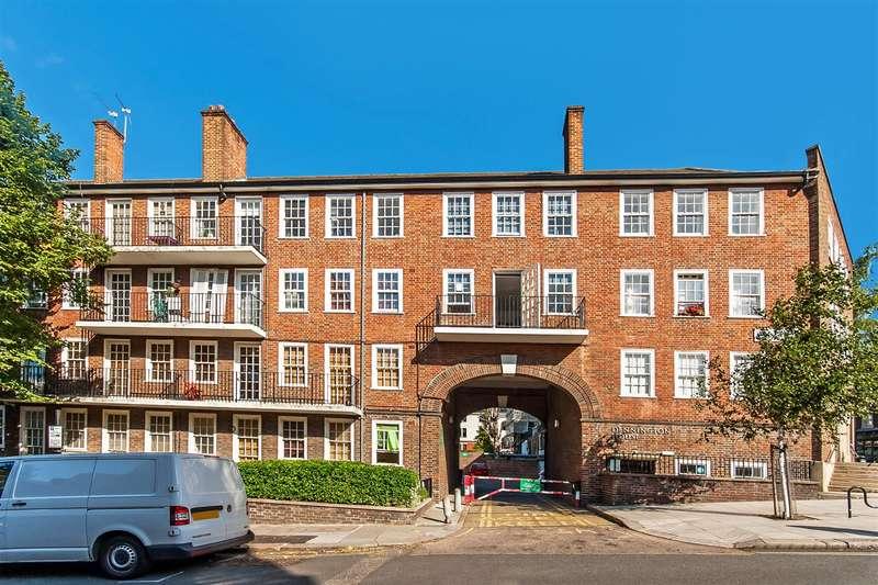 Flat for sale in Dennington Park Road, West Hampstead