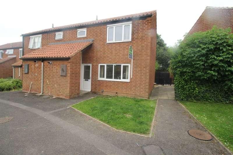 3 Bedrooms Property for sale in Osbourne Close, Hemlington, Middlesbrough, TS8