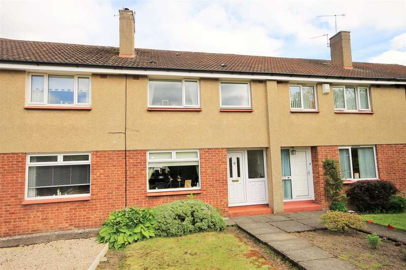 3 Bedrooms Terraced House for sale in Annan Glade, Motherwell