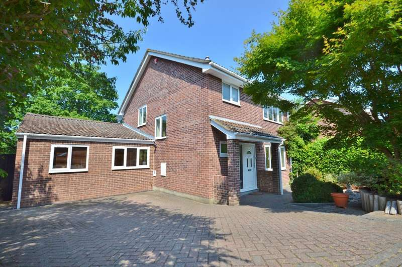 5 Bedrooms Detached House for sale in North Millers Dale