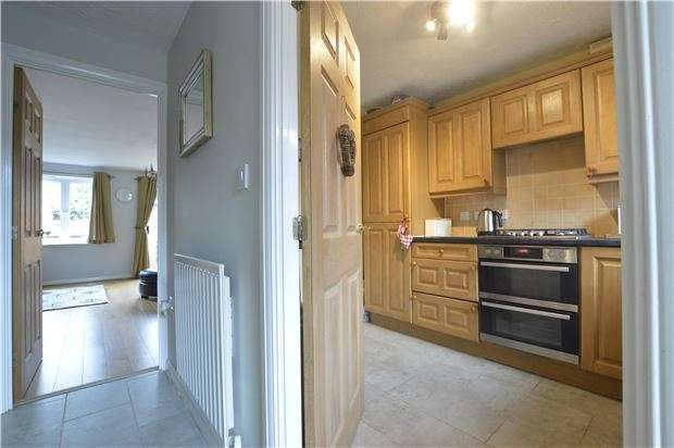 3 Bedrooms Terraced House for sale in Walton Cardiff, TEWKESBURY, Gloucestershire, GL20 7RS