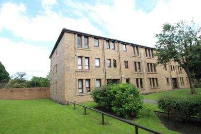 1 Bedroom Flat for sale in Garriochmill Way, North Kelvinside