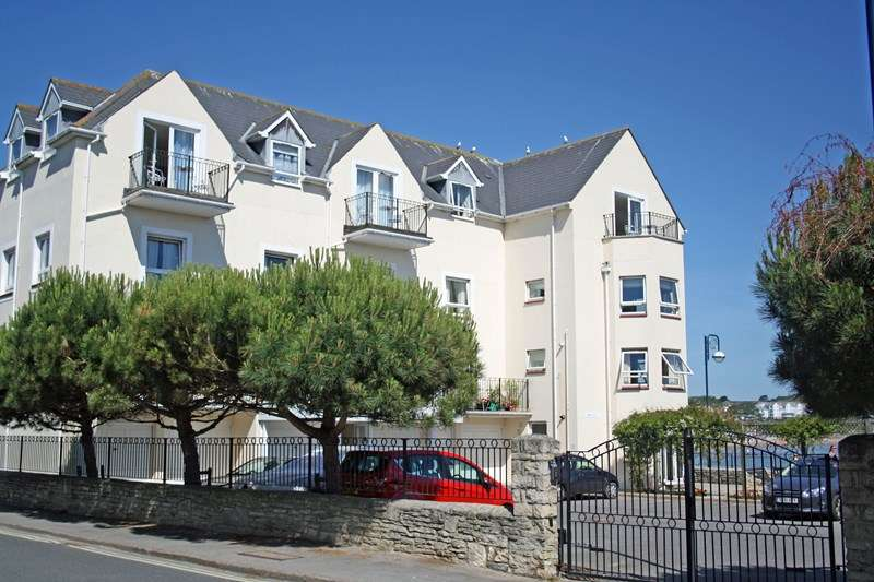 2 Bedrooms Apartment Flat for sale in High Street, Swanage