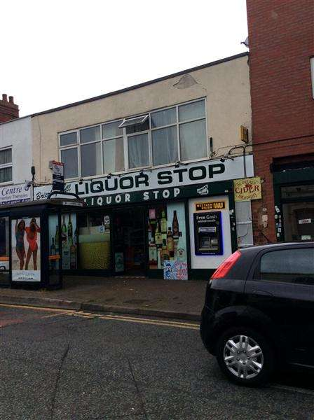 Commercial Property for sale in High Street, Dudley