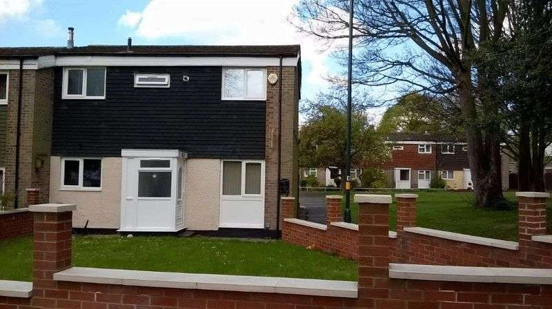 Property for rent in Rooms Available Near Harborne / QE Hospital