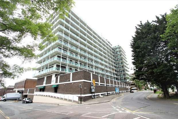 2 Bedrooms Flat for sale in Wellington Street, Northampton