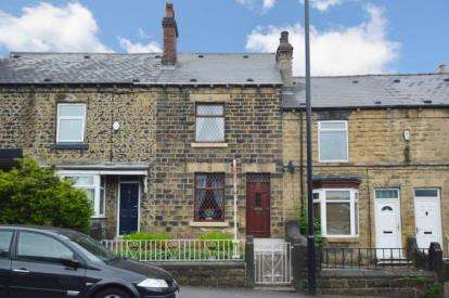 3 Bedrooms Terraced House for sale in Lane End, Chapeltown, Sheffield, South Yorkshire