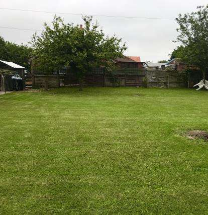 Retirement Property for sale in Main Road, Saltfleetby, Louth, Lincolnshire