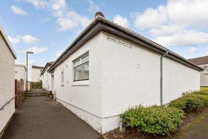 2 Bedrooms Bungalow for sale in Dawson Avenue, Livingston