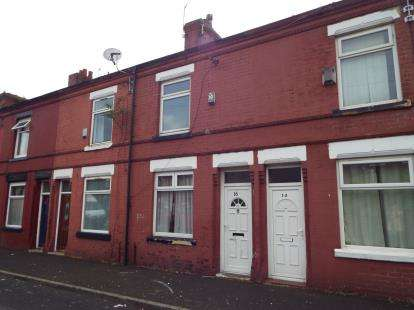 2 Bedrooms Terraced House for sale in Birchenall Street, Manchester, Greater Manchester
