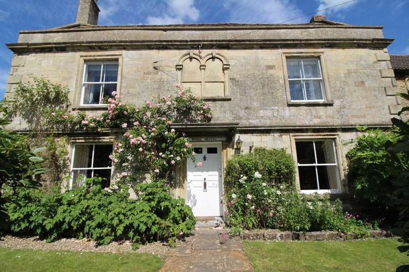 5 Bedrooms House for sale in Bath Road, Beckington