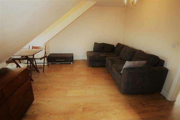 1 Bedroom Property for sale in Heathfield Gardens, Brent Cross