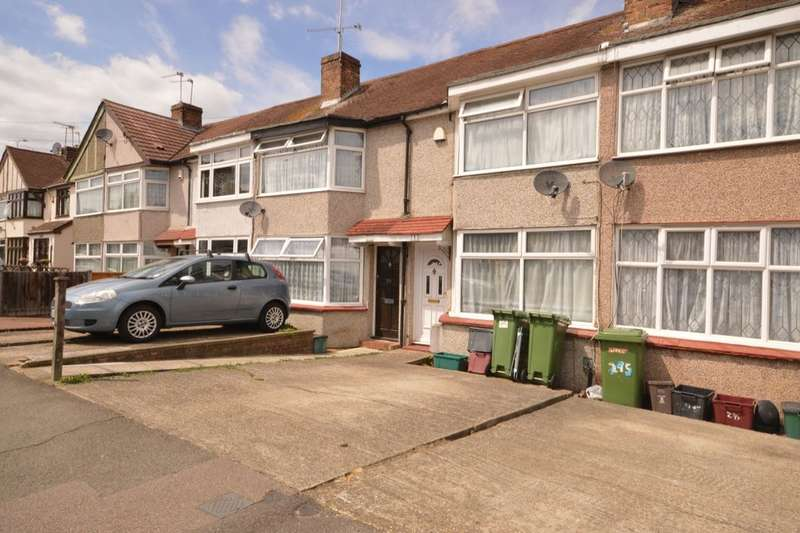 2 Bedrooms Property for sale in Parkside Avenue, Bexleyheath, DA7