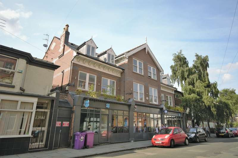 Unique Property for sale in Lark Lane, Liverpool