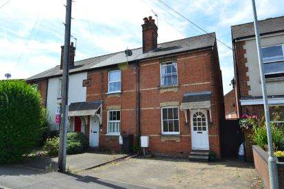 3 Bedrooms End Of Terrace House for sale in Chelmsford, Essex, England