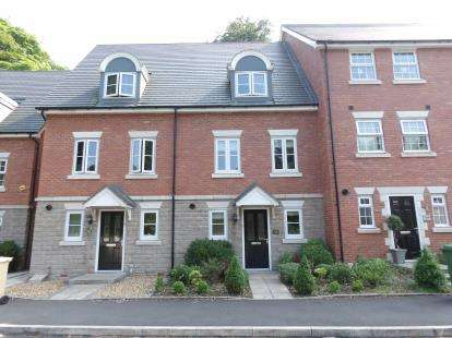 3 Bedrooms House for sale in Temple Road, Smithills, Bolton, Greater Manchester, BL1