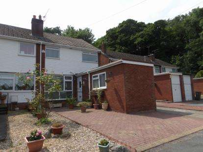 4 Bedrooms House for sale in Providence Court, Bagillt Road, Greenfield, Holywell, CH8