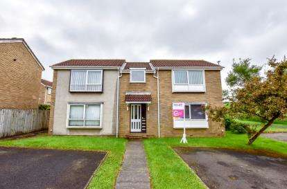 End Of Terrace House for sale in Rosedale, Wallsend, Tyne and Wear, NE28