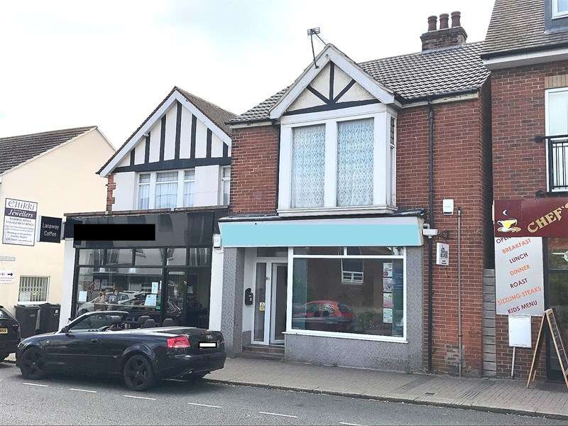 Commercial Property for sale in High Street, Lee-On-The-Solent