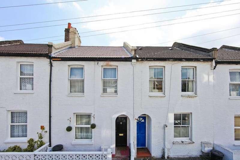 3 Bedrooms Flat for sale in Besley Street, London SW16