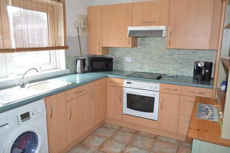 2 Bedrooms Flat for sale in Stoke Gardens, Gosport