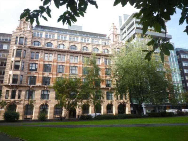 2 Bedrooms Apartment Flat for sale in The Century Building, St Mary`s Parsonage, Manchester