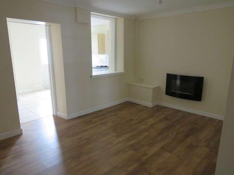 3 Bedrooms Terraced House for sale in West Street, Aberkenfig, Bridgend