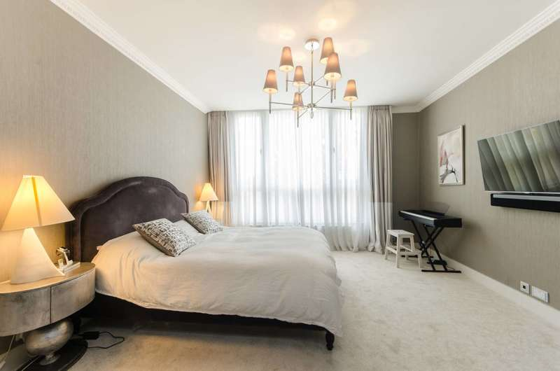 3 Bedrooms Flat for sale in Grange Road, Southwark, SE1