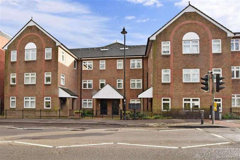 2 Bedrooms Duplex Flat for sale in Bell Street, Reigate, Surrey